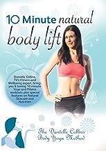 Danielle Collins- 10 Minute Natural Body Lift