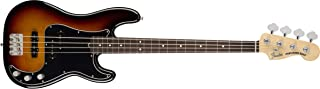 American Performer Precision Bass RW 3-Color Sunburst