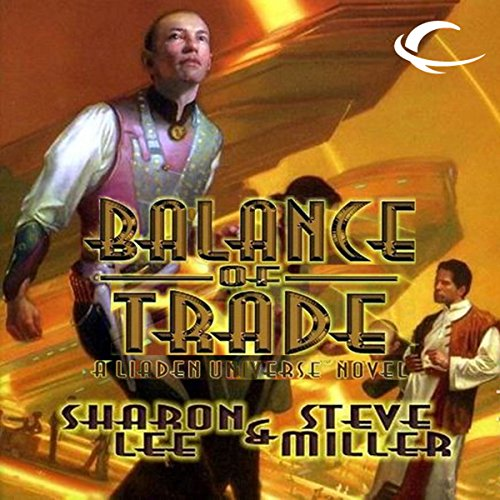Balance of Trade cover art