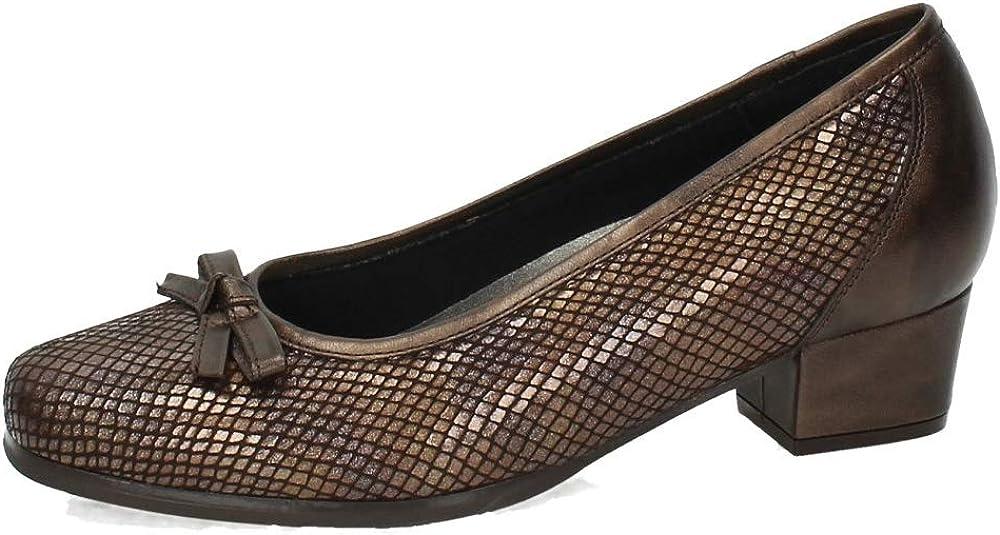 DOCTOR CUTILLAS 81607 Zapato DE TAC/ÓN SE/ÑORA Zapatos TAC/ÓN