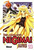 Negima Magister Negi Magi 23 (Shonen Manga)