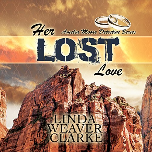 Her Lost Love audiobook cover art
