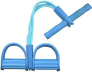 طناب کششی بدن سازی ، طناب کششی ، نشستن ، کشش طناب مارام 4 ، تجهیزات تناسب اندام کشش طناب کششی برای شکم ، کشش دور کمر ، بازو ، یوگا
