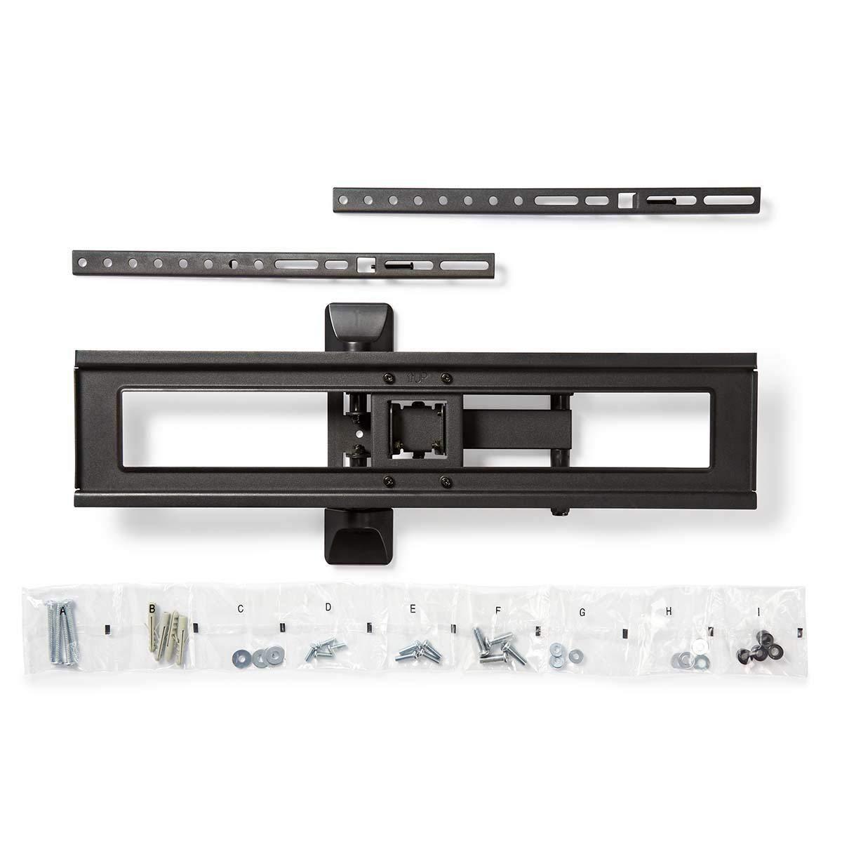 TronicXL - Soporte de Pared móvil para televisores Sharp LC-65UI7352E, LC-65UI7252E, LC-65UI7552E, LC-65CUG8062E, LC-65XUF8772ES, LC-65CUG8052E, LC-60UI9362E, Electronics LC70LE747E, LC-70UI9362E: Amazon.es: Electrónica