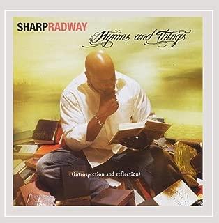 sharp radway