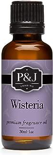 Wisteria Fragrance Oil - Premium Grade Scented Oil - 30ml
