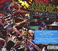 Live In The LBC & Diamonds In The Rough (CD/DVD) by Avenged Sevenfold (2008-09-16)