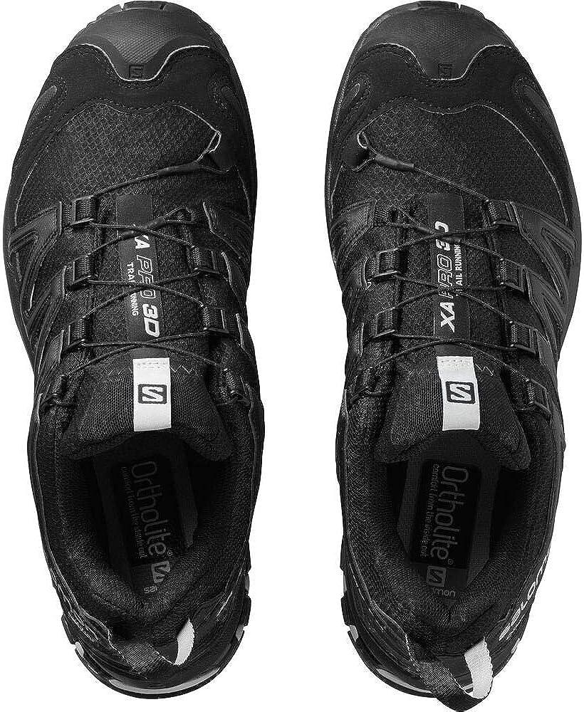 SALOMON Womens Xa Pro 3D GTX W Trail Running Shoes Waterproof