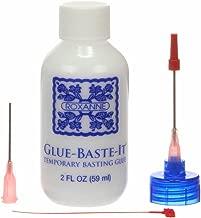 Roxanne Glue Baste It, 2-Ounce Temporary Basting Glue