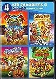 4 Kid Favorites: Scooby-Doo! (DVD)