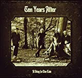 Songtexte von Ten Years After - A Sting in the Tale