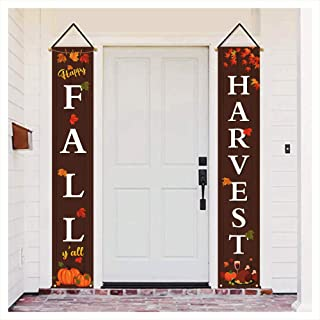 Best happy harvest sign Reviews