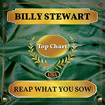 Reap What You Sow (Billboard Hot 100 - No 79)