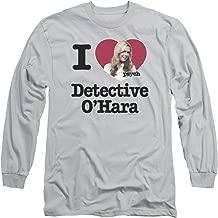 psych detective o hara
