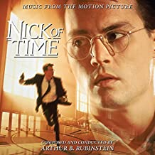 Nick of Time: Music from the Motion Picture-2016