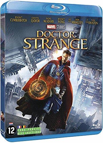 Doctor Strange [Blu-Ray] [Import Italien]