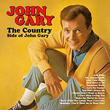The Country Side of John Gary