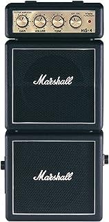 Marshall ミニアンプ スタック MS4