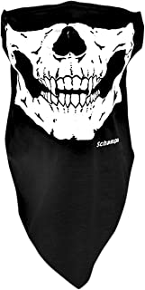 Schampa Traditional Skull Stretch Facemask,