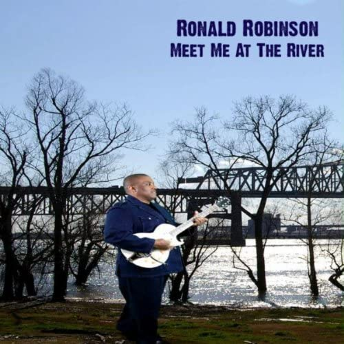 Ronald Robinson