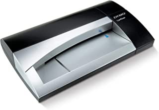 ماسح ضوئي للبطاقات طراز CardScan v9 يعمل مع أجهزة مايكروسوفت وماك من دايمو