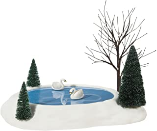 department 56 village animated sledding hill