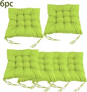 Amazon.it: set cuscini sedie Verde