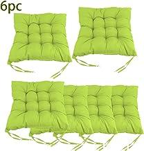 Amazon.it: Set 6 cuscini da sedia