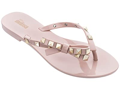 Mini Melissa Harmonic Studs INF (Little Kid/Big Kid) (Pink/Gold) Girl