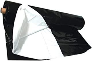 Best black white poly Reviews