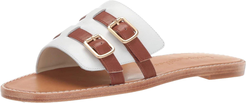 Bettye Muller National products Women's Outlet SALE Flat Sandal Karson