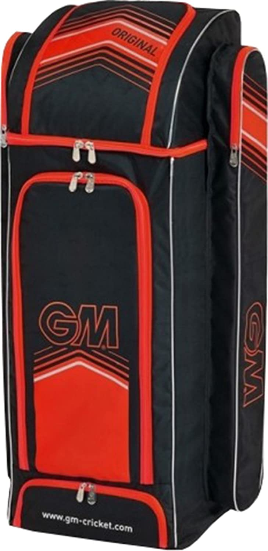 GUNN & MOORE MOORE MOORE Original Cricket-Sporttasche Team Equipment Aufbewahrung Duffle B01G6SVE4K  Hochwertige Produkte 113d9d