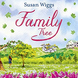 Family Tree cover art