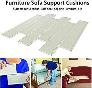 Easy-topbuy 6 Piezas Paneles para Sofás, Tableros De Protector De Sofá Sillón Y Sofá Saver para Reparar Sofas Hundidos