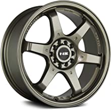 NS Series NS1507 Сustom Wheel - Bronze 18