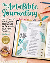 The Art of Bible Journaling