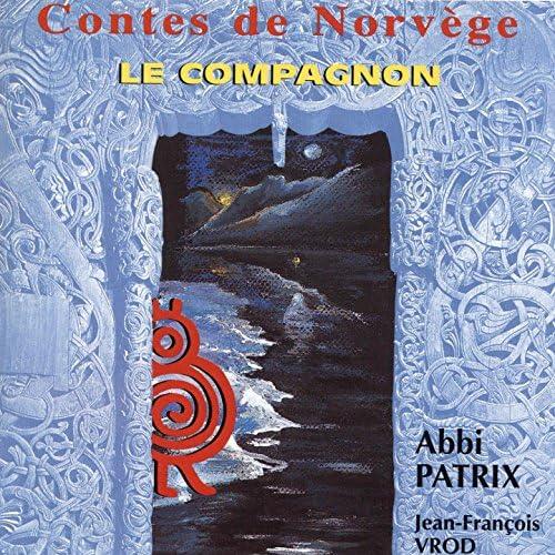 Abbi Patrix, Jean-François Vrod