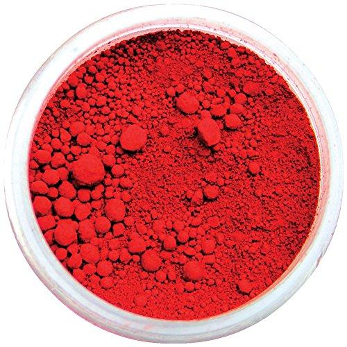 PME - Colore Alimentare in Polvere - Rosso Intenso