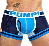 Pump! TOUCHDOWN TRUE BLUE BOXER 11056, navy
