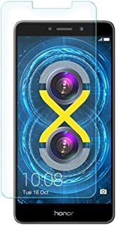 Tempered Glass Screen Protector By Ineix For Huawei Honor 6X