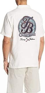 TB Clubhouse IslandZone Camp ShirtTommy Bahama TB Clubhouse IslandZone Camp Shirt