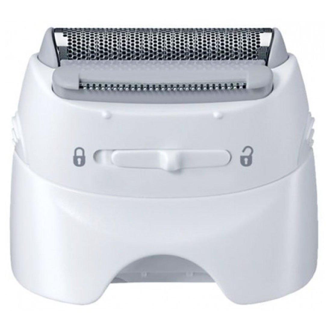 Spares2go - Cabezal Cortador de afeitadora para depiladora Braun Silk-Epil Serie 5 7 (Paquete de 3): Amazon.es: Hogar