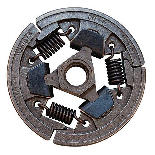 Hippotech - Conjunto de embrague de metal para motosierra Stihl MS044/046/440/460/340 1125 160 2006 Cutquik sierras