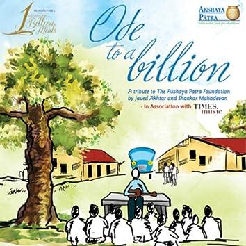 Gyan Ki Roshni  - Ode to a Billion - Single