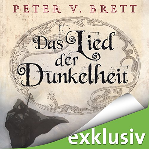 Das Lied der Dunkelheit (Demon Zyklus 1) audiobook cover art