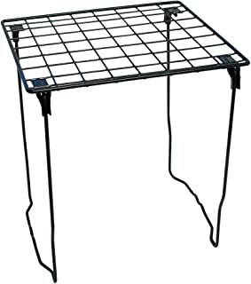 "LockerMate 12"" Wire Stac a Shelf, Assorted Colors, Color May Vary (05010)"
