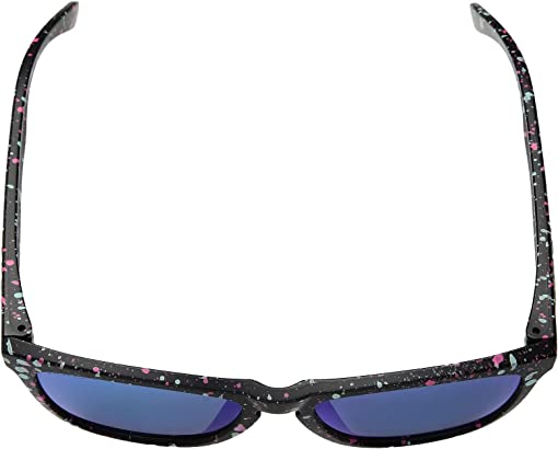 Splatter Black/Prizm Sapphire