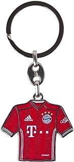FC Bayern München Schlüsselanhänger Home Trikot 2020/21