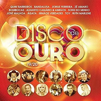 Disco de Ouro 19-20