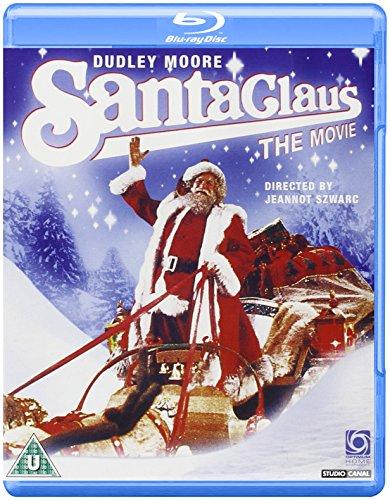 Santa Claus - The Movie [Blu-ray] [2017]